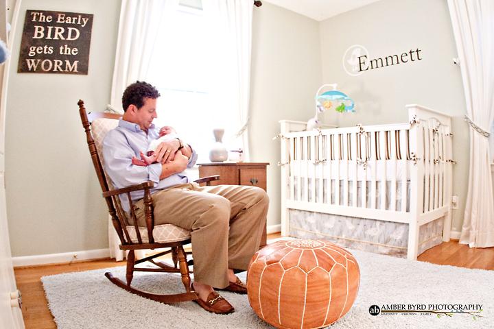 Emmett Skinner A Newborn Session